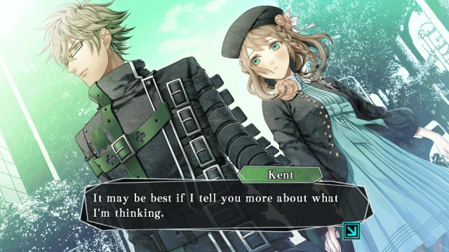 best dating sims 2015